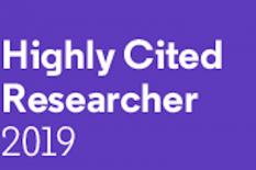 Michael Wagner highly cited researcher 2019