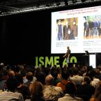 Michael Wagner receives Jim Tiedje Award of the ISME